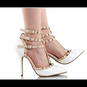 Wild Diva Shoes - New Heels without box 📦